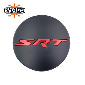 Dodge Challenger / Charger SRT Center Hub Cap Color Matched PR3 / Torred