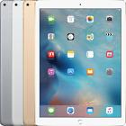 "Apple iPad Pro 12.9"" - 32GB-128GB-256GB Wi-Fi or 4G Cellular Unlocked"
