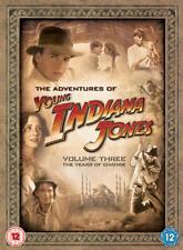 The Adventures of Young Indiana Jones: Volume 3 [DVD]