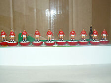 USSR 1970 SUBBUTEO TOP SPIN TEAM