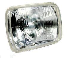 Halogen HEAD LIGHT for Mitsubishi L300 van Headlamp H4 RHD parts bulb lens