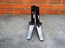 TABLETOP BASE STAND FOR TECHWOOD 43AO4SB 49AO4SB 55AO3USB 65AO4USB  LED TV