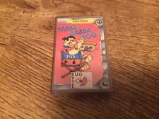 Yabba Dabba Doo Spectrum Game! Look At My Other Games!