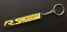 Renault Sport Key Ring Yellow Suit Clio / Megane 172 182 192 225 R26 v6