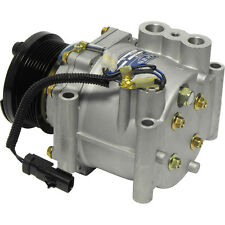 NEW AC Compressor DODGE RAM VAN 1998-2000