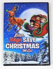 Bratz Babyz ~ Save Christmas The Movie ~ DVD - New