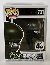 Alien 40th Anniversary Xenomorph Pop Vinyl Figure New 731 Brand New