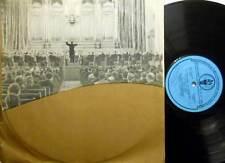"FURTWANGLER Beethoven""Symphony #5""APRELEVKA MONO LP 1st PRESS PROMO COPY!!"