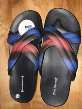 NWT Athletic Slides Sole Selection Mens 11