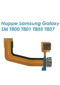 Connecteur Charge USB Port Flexible Samsung Galaxy TAB S 10.5 T800 / T807
