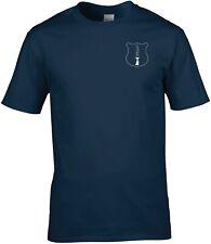 Infantry B&W Chest - Army Printed T-Shirt