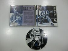 HUMBLE PIE CD SPANISH LIVE ON THE KING BISCUIT FLOWER HOUR 2000