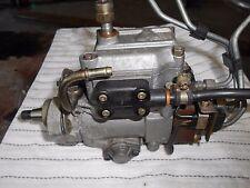 Audi 80 B4 BJ 1991 1Z 90 PS TDi Einspritzpumpe Dieselpumpe 0460404995 028130109J