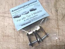 VW 1500 1600 L LE Typ 3 Variant Karmann Typ 34 Anschlagbegrenzer verzinkt