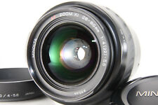 Minolta AF ZOOM Xi 28-80mm f/4-5.6 For Sony MINOLTA A [Excellent] From Japan