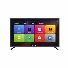 ElectrIQ 55UHDT2SM UHD LED Smart TV