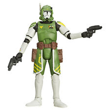 "Star Wars The Black Series 3.75"" Clone Commander Doom Figure Par Hasbro (A9360)"