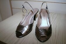 Gabor Slim 100% Leather Upper Shoes for Women