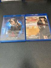 Aeon Flux (Blu-ray) Charlize Theron / Salt Angelina Jolie (Blu-ray)