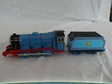 Tomy Trackmaster Thomas the tank engine battery train Gordon and tender