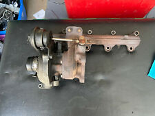 Ford fiesta Mk6 1.4 TDCi Turbo Charger & Manifold 2001-2008