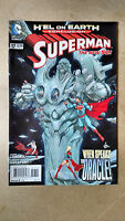 SUPERMAN #17 FIRST PRINT DC COMICS (2013) THE NEW 52