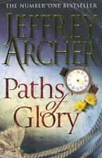 Paths of Glory,Jeffrey Archer