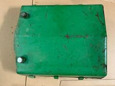 AR32466 TRACTOR FRONT GRILL PLATE JOHN DEERE 4020