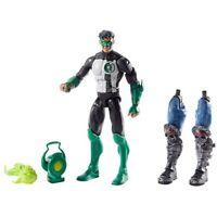 DC MULTIVERSE Kyle Rayner Green Lantern 6 inch action figure LOBO WAVE