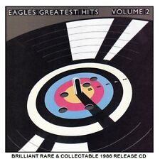 The Eagles - The Very Best Greatest Hits Collection CD - 70's Country Rock Pop