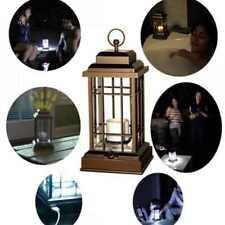 Liberty lantern LED Solar Powered Lantern 5 Way Rechargeable Options