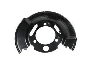Brake Dust Shield Front Right ACDelco GM Original Equipment 25999907