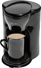 Catronic 1-Tassen-Kaffeeautomat+Keramiktasse Kaffeemaschine KA 3356 Kaffeekocher