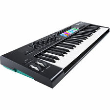 Novation Launchkey 49 Usb Keyboard Controller Mk2 - Used