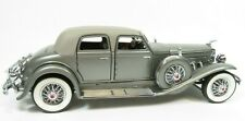 Franklin Mint (1989) 1933 Duesenberg Twenty Grand 1:24 Scale Die Cast (NM+)