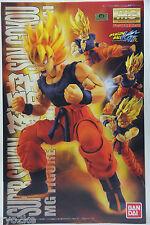 Bandai MG FIGURERISE 1/8 Super Saiyan Son Gokou Goku Dragom Ball Kai Model