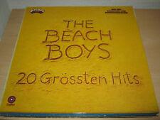 The Beach Boys – 20 Grössten Hits [Vinyl LP] || VG/VG+