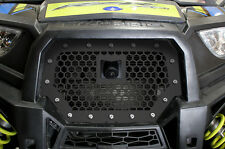 Custom Steel Grille for RIDE COMMAND Polaris RZR 1000 XP 17+ UTV Grill Part HEX