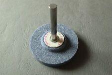 Schleifkörper Schleifteller D = 50 mm x 7 mm  Körnung Fein Modellbauer Hobby