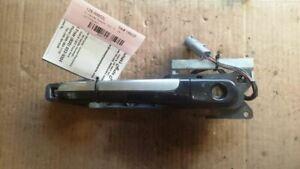 Driver Door Handle Exterior Door Handle Assembly Front Fits 08-09 SABLE 176114