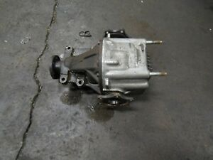 2000-2003 HONDA S2000 AP1 OEM FACTORY DIFFERENTIAL DIFF ASSEMBLY F20C 2.0L 97K