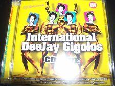 International DeeJay Gigolos CD Volume 5 Five 2 CD – Like New