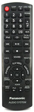 * * Originale Panasonic Telecomando per sistema audio SC-HC35DB / schc35