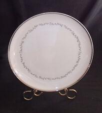 """empress china celebration 12 1/4"""" round chop plate"""