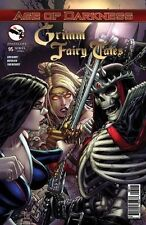 Grimm Fairy Tales 95 Cover A