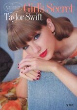 Taylor Swift Photo Book All about Style Private Girl's Secret 300Photos Snap NEW