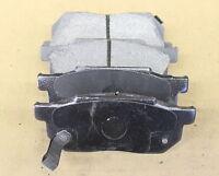 84-87 Isuzu Pickup Trooper 1.9L 2.2L Front Disc Brake Pad Spectra One SPD285M
