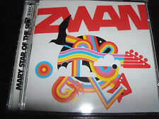Zwan Mary Star Of The Sea Australian CD DVD (Billy Corgan/Smashing Pumpkins)