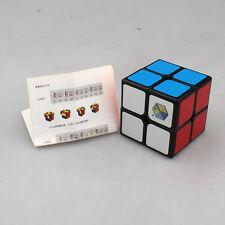 YX 2X2  Monde Record Course Bord la magie Puzzle La vitesse Rubik's cube