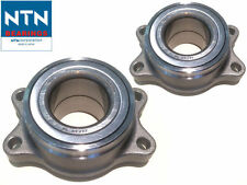 NTN Rear wheel bearings NISSAN S13 S14 S15 200sx R32 R33 Skyline GTS-T (PAIR)